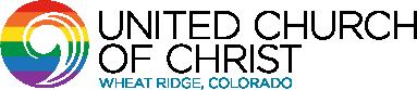 Wheat Ridge UCC Logo