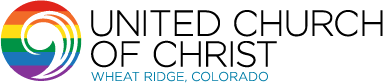 Wheat Ridge UCC Logo